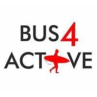 Bus4active - wynajem busa