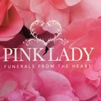 Pink Lady Jeffrey Ladies Funeral Services