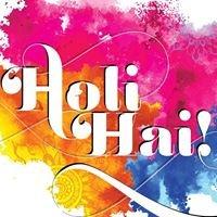 NYC Holi Hai - Spring Color Festival