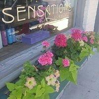 Sensations Salon & Day Spa