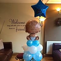 Blackpool Party Balloons