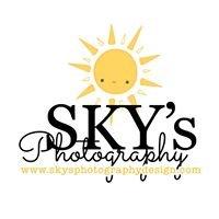 SKY's Photography + Design
