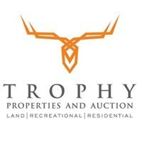 United Country Trophy Properties and Auction