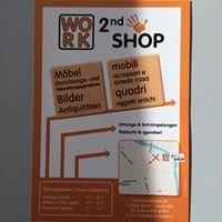 WORK second-hand Shop