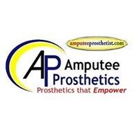 Amputee Prosthetics