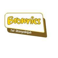 1st Stonydelph Brownies