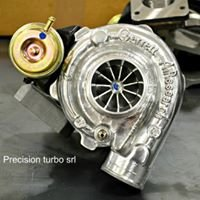 A.R. Precision turbo srl