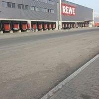 Rewe Zentrallager Oranienburg