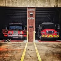 Clear Spring Fire-Rescue St.2