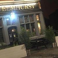 The Elmhurst hotel