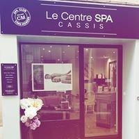 Centre Spa Cassis