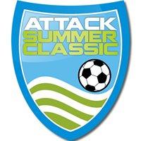 Attack Summer Classic