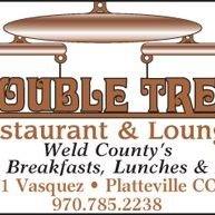 Double Tree Restaurant