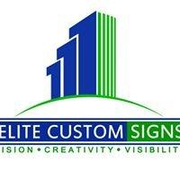 Elite Custom Signs