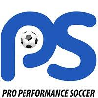 Pro Performance Soccer