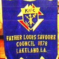 Knights of Columbus 8878