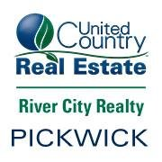 Pickwick Tennessee - River City Realty / United Country