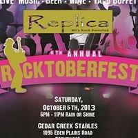 Rocktoberfest 2013