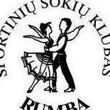 """Sportinių šokių klubas """"Rumba"""""""