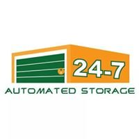 24-7 Automated Storage