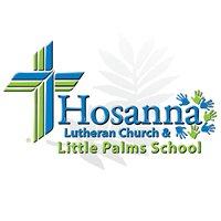Hosanna Lutheran Church & Little Palms School
