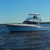 Jersey Cape Custom Yachts