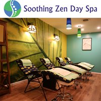 Soothing Zen Day Spa