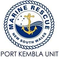 Marine Rescue Port Kembla