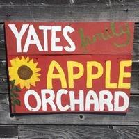Yates Family Orchard