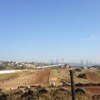 Springfield Motocross Track