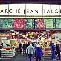 Marché Jean-Talon - Première Moisson