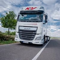 K & V International Transport and Logistics