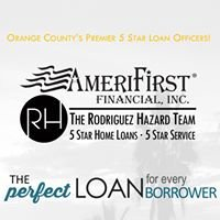 The Rodriguez • Hazard Team Home Loans