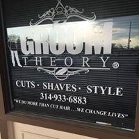 Groom Theory Lounge