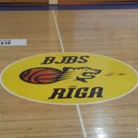 BJBS Rīga - Rīdzene