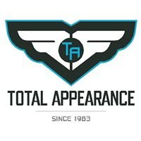 Total Appearance Collision and Graphics