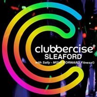 Clubbercise Sleaford with Sally of Move Forward Fitness
