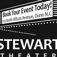 Stewart Theater - Dunn, NC