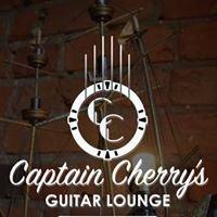 Captain Cherry's Guitar Lounge