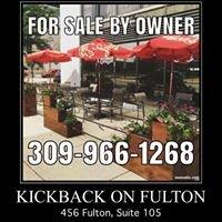 Kickback on Fulton