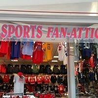 Fairfield All American Sports Fan