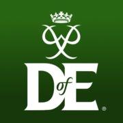 Edinburgh Napier Duke of Edinburgh Award