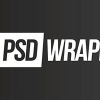 PSD Wrapping