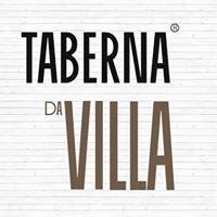 Taberna DA Villa