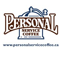 Personal Service Coffee of Brampton