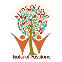 Arms of Love Natural Passions