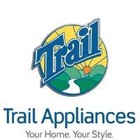 Trail Appliances BC