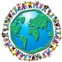 Hand in Hand Around the World (MDMAM)