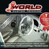 World Custom Trimming