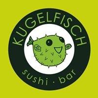 Kugelfisch Sushi